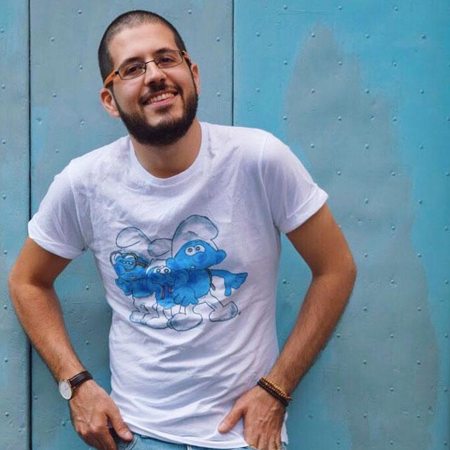 Matteo Cerilli